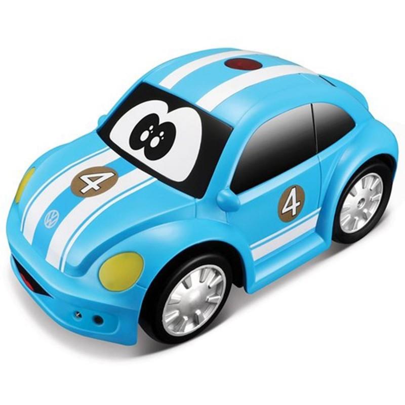 BB Junior - R/C Beetle - Blue (1692007)