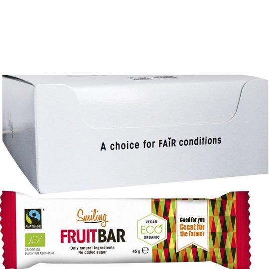 Eko Fruktbars 20-pack - 43% rabatt