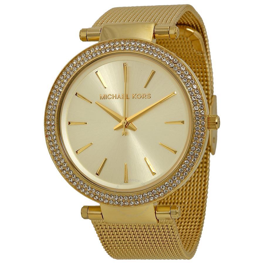 Michael Kors Women's Darci Watch MK3368