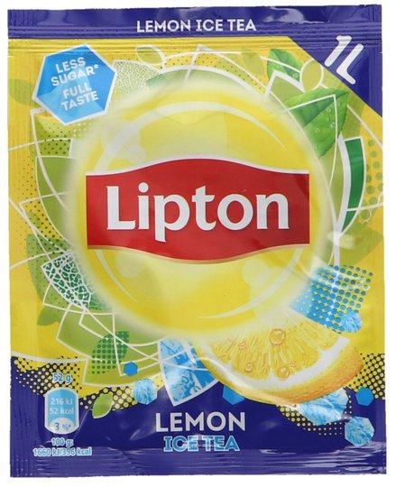 Iste Citron - 10% rabatt