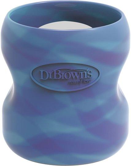 Dr. Brown's Selvlysende Glassflaske 150ml