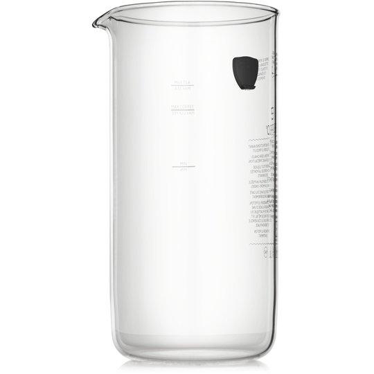 Espro 0,9 liter glaskanna