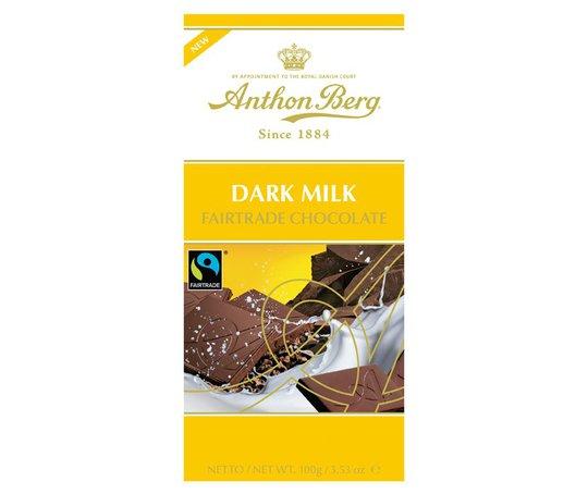 Maitosuklaa Dark Milk 100g - 42% alennus