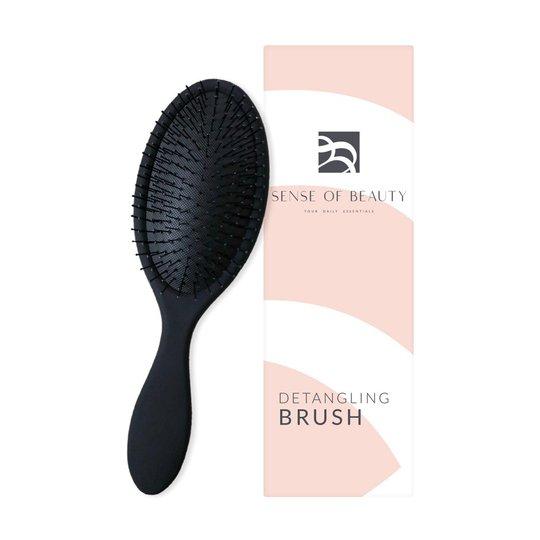 Detangling Brush, Sense Of Beauty Hiusharjat
