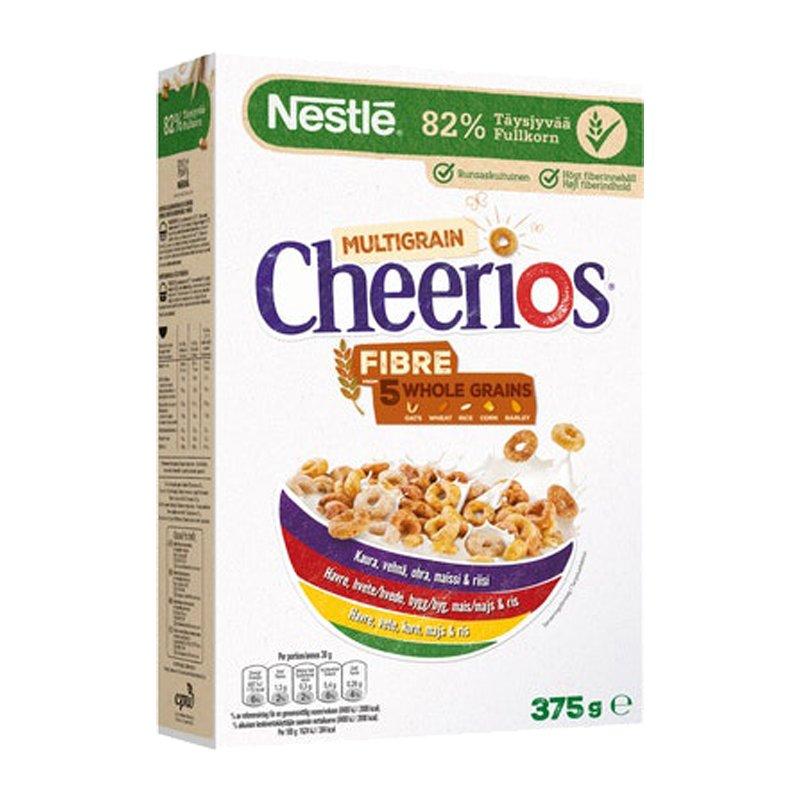 Cheerios Aamiaishiutaleet - 26% alennus