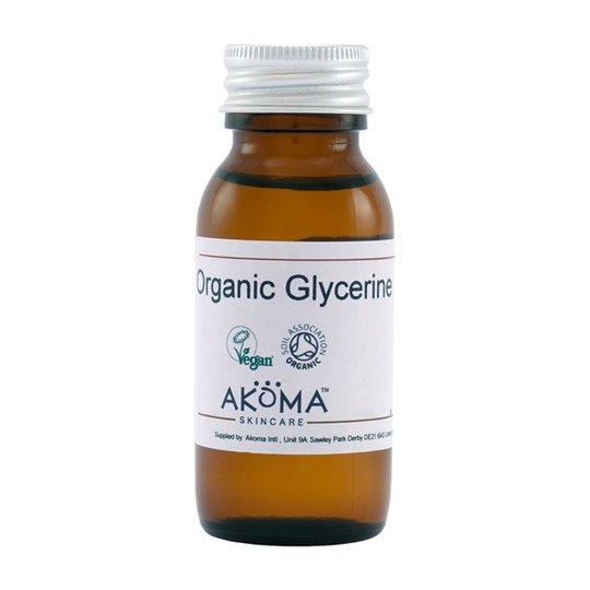 Akoma Organic Glycerine, 100 ml
