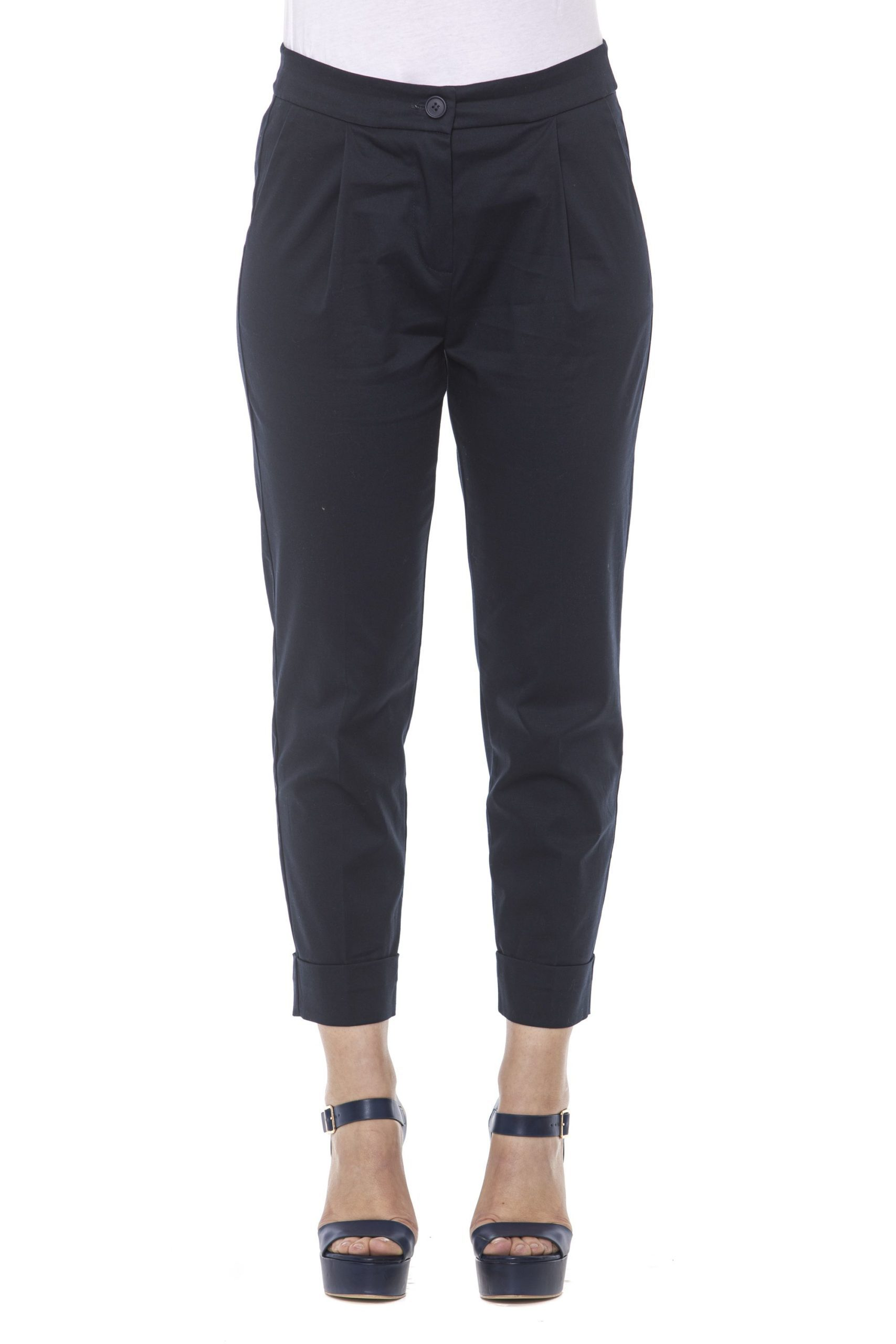 Blunavy Jeans & Pant - IT40 | XS