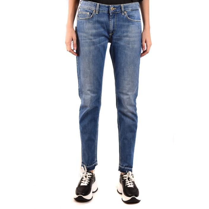 Dondup Women's Jeans Blue 192569 - blue 30