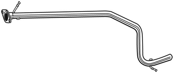 Pakoputki WALKER 07773