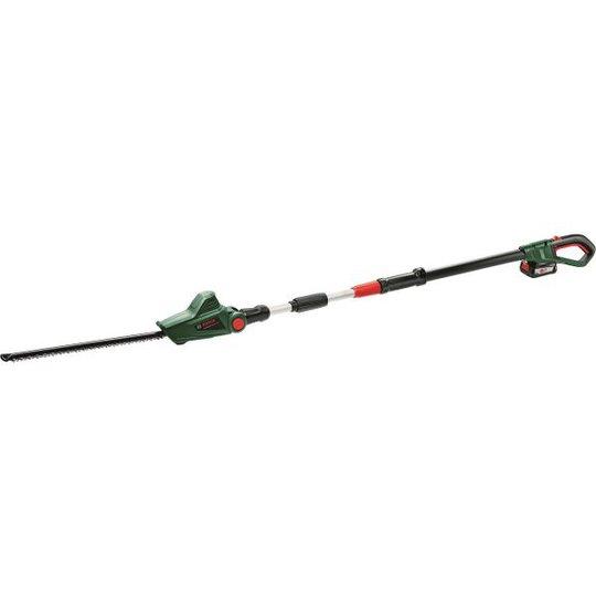 Bosch DIY Universal Hedge Pole 18 Pensassakset ilman akkua ja laturia