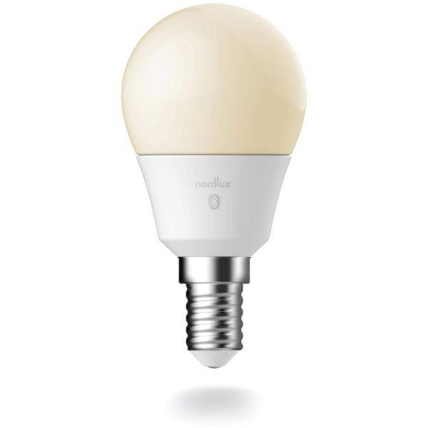 Nordlux SMARTLIGHT 2070011401 Hehkulamppu älykäs, E14, 430lm, 2200-6500K