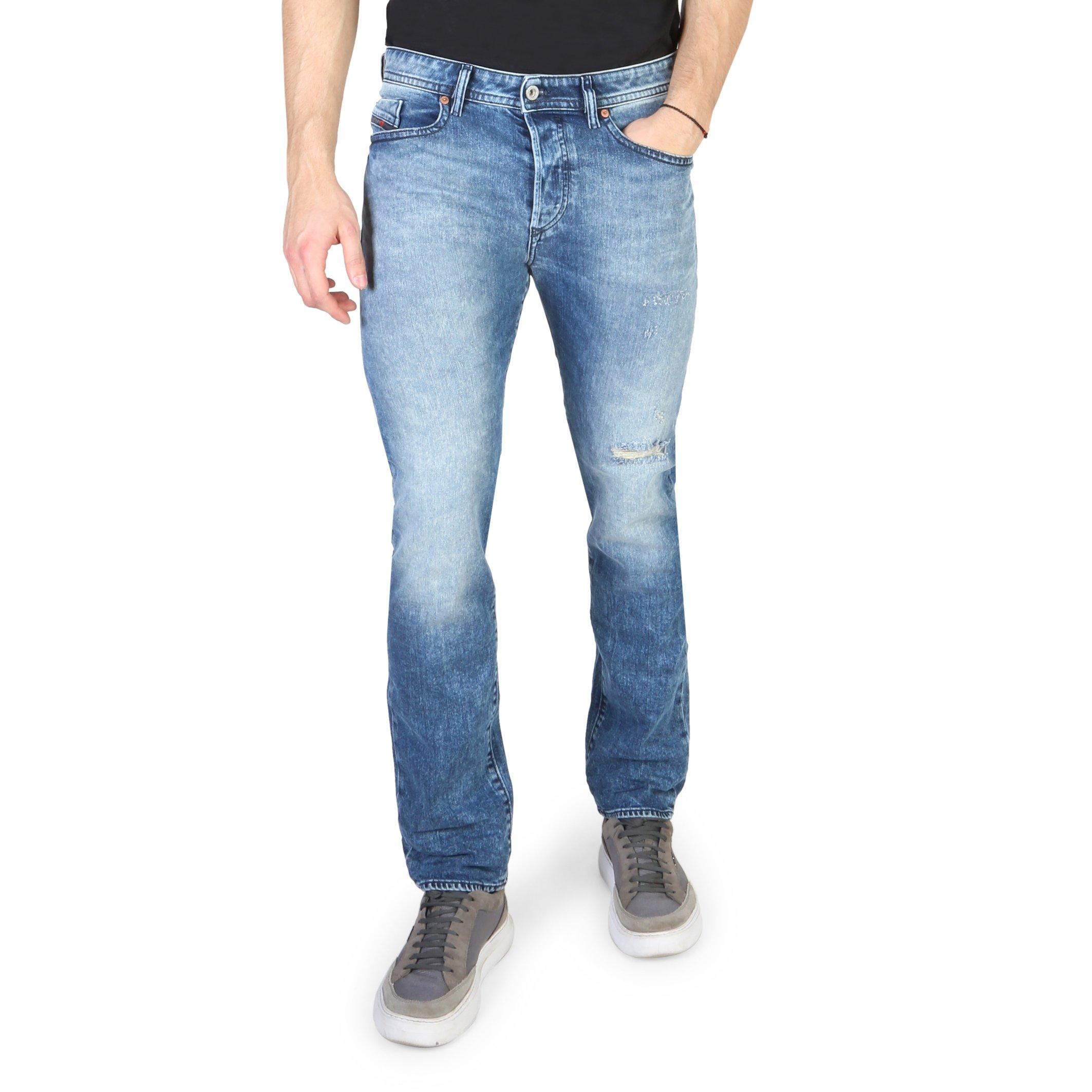 Diesel Men's Jeans Various Colours BUSTER_L32_00SDHB - blue-1 29