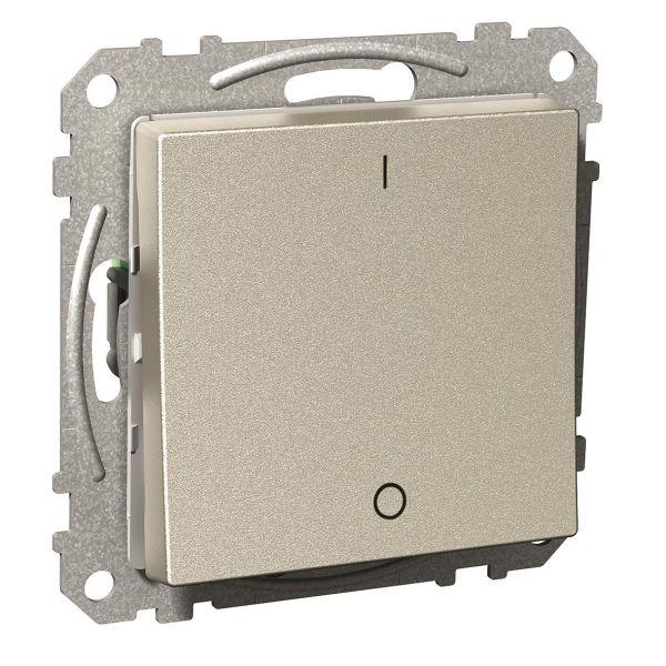 Schneider Electric Exxact Vaihtokytkin metalli 2-napainen