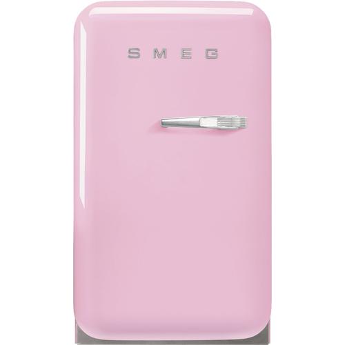Smeg Fab5lpk5 Kylskåp - Rosa