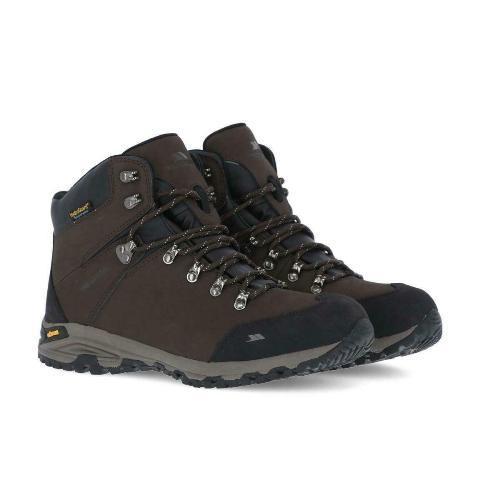 Trespass Men's Hiking Boots Pinecone Gerrard - Pinecone UK-7 / EU-41
