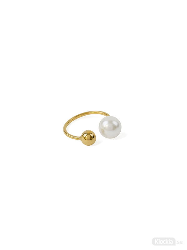 Syster P Ring Pearly RG1137WH