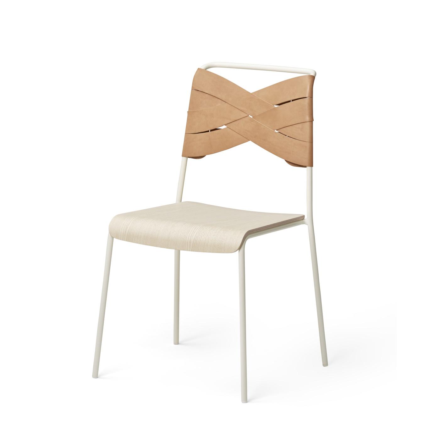 Torso Chair ask/ natur, Design House