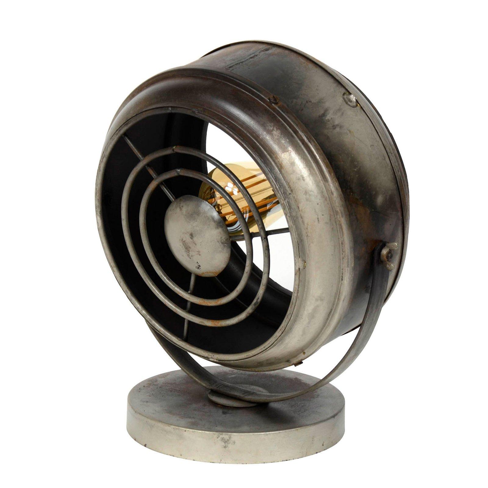 Bordlampe Oldbeam