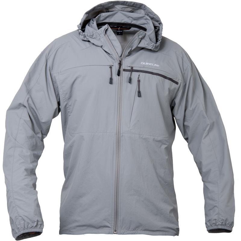 Guideline Alta Wind Jacket XXL Light Grey