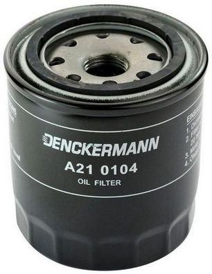 Öljynsuodatin DENCKERMANN A210104