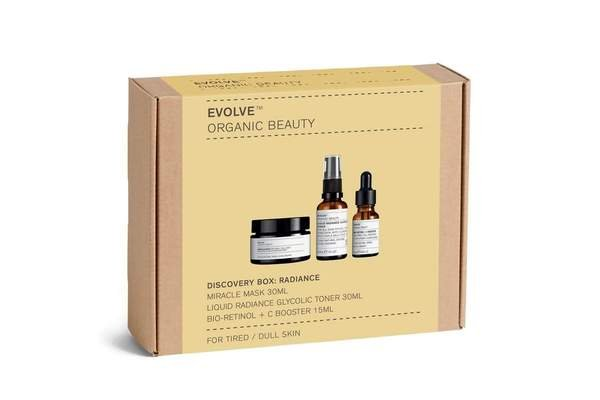Evolve - Discovery Box: Radiance - Giftset