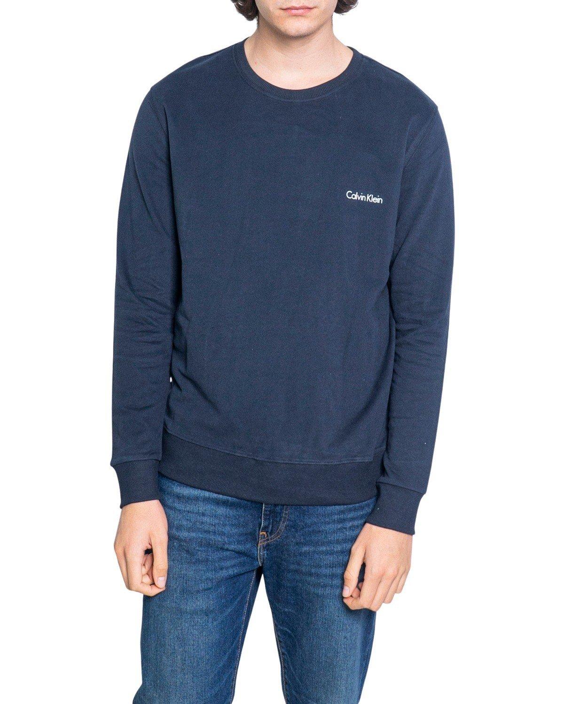 Calvin Klein Jeans Men's Sweatshirt Various Colours 189009 - blue S