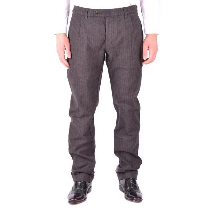 Jacob Cohen Men's Trouser Brown 163031 - brown 33