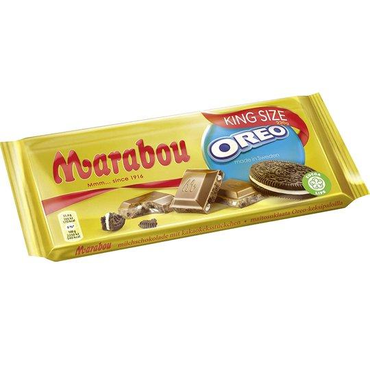 Mjölkchoklad Oreo - 37% rabatt