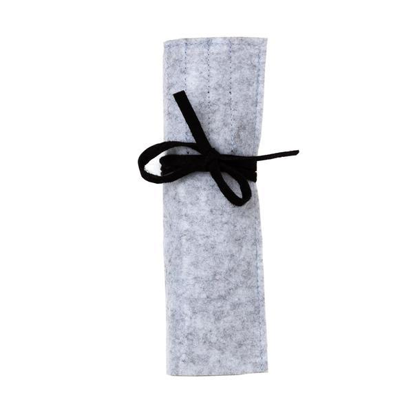 Artful Roll Bag Paint Brush Case
