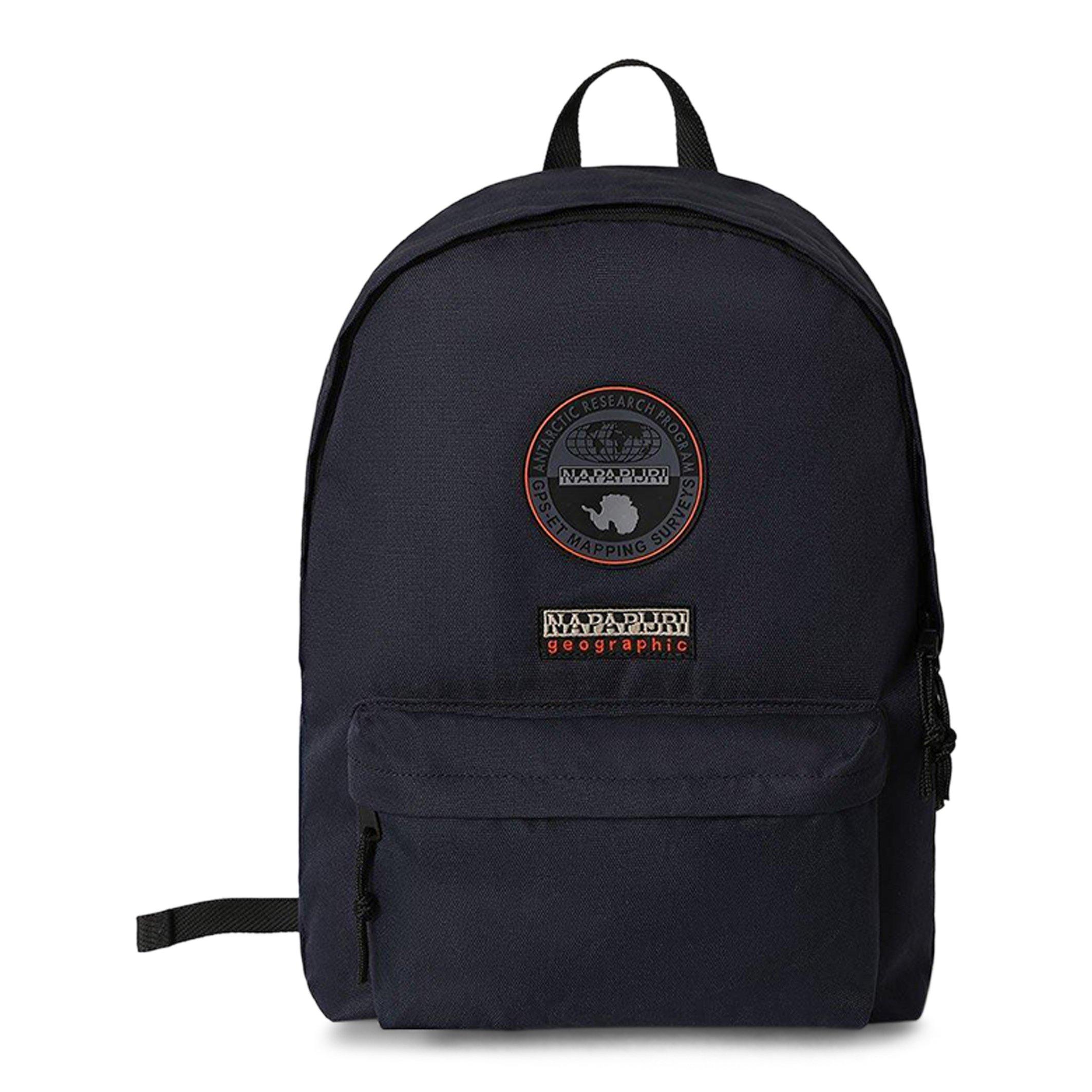 Napapijri Unisex Backpack Various Colours NAP-VOYAGE - blue-1 NOSIZE
