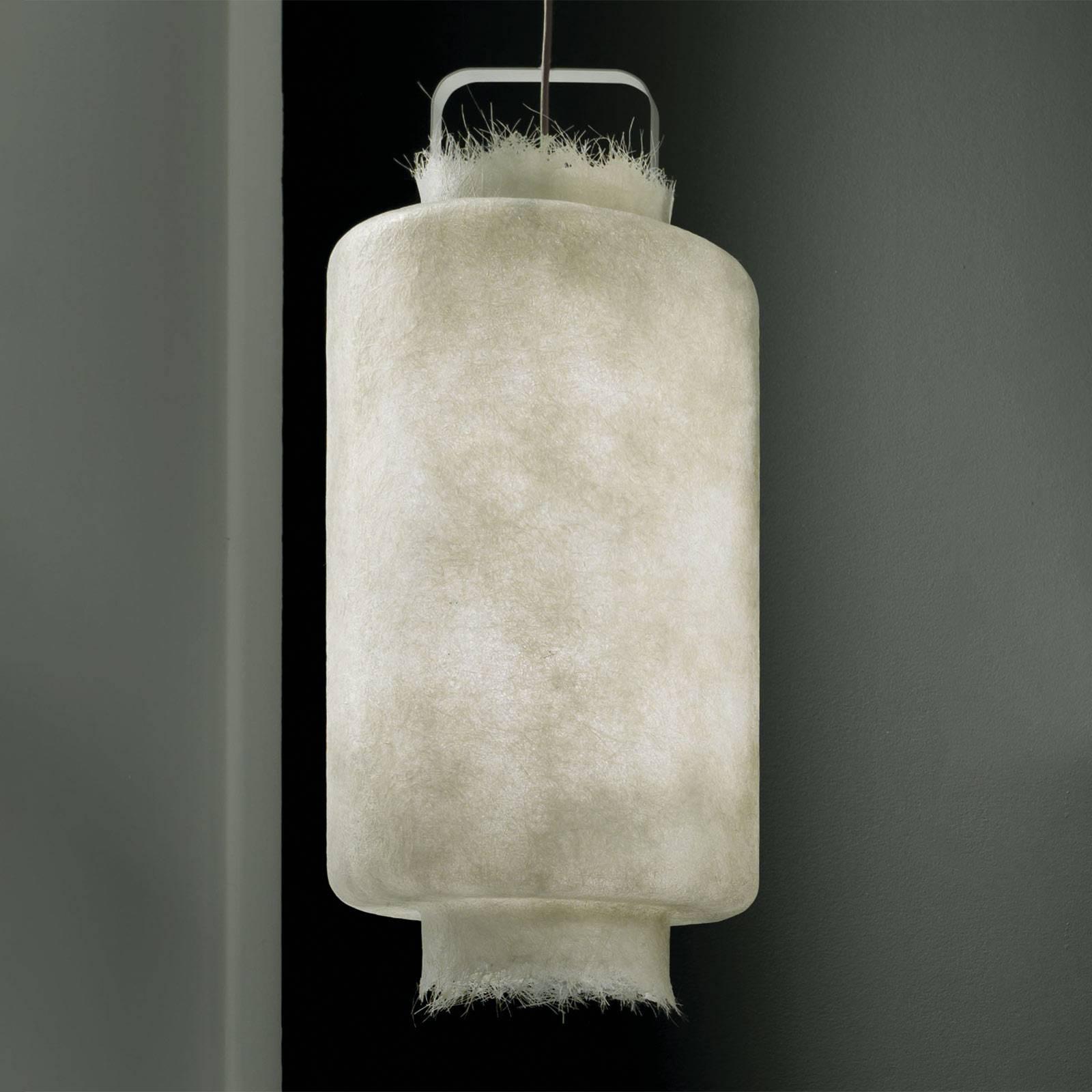 Karman Kimono -LED-ulkoriippuvalaisin, Ø 40 cm