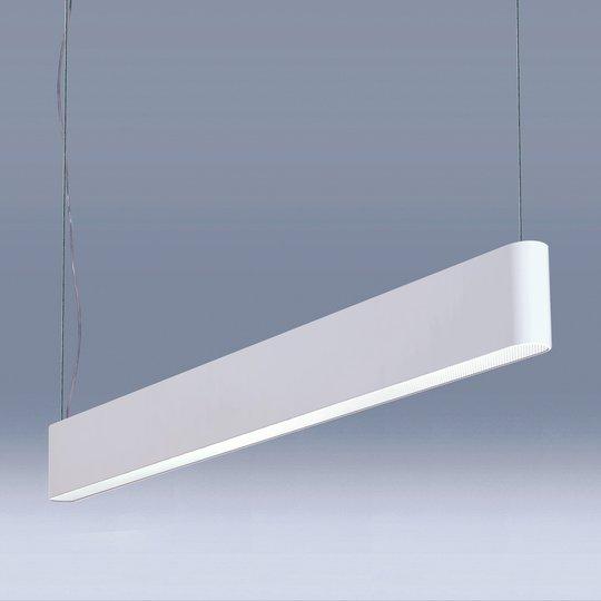 Valkea LED-riippuvalaisin Caleo-P4 - 147,5 cm 76 W