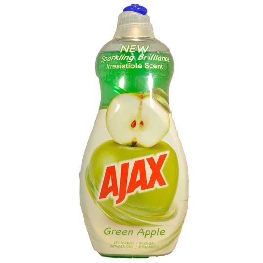 Ajax Handdisk Green apple - 34% rabatt
