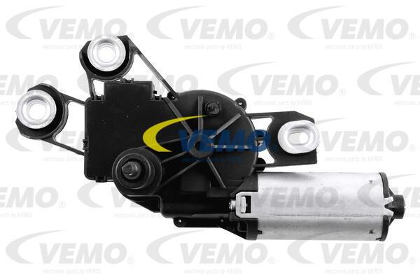 Pyyhkijän moottori VEMO V10-07-0049