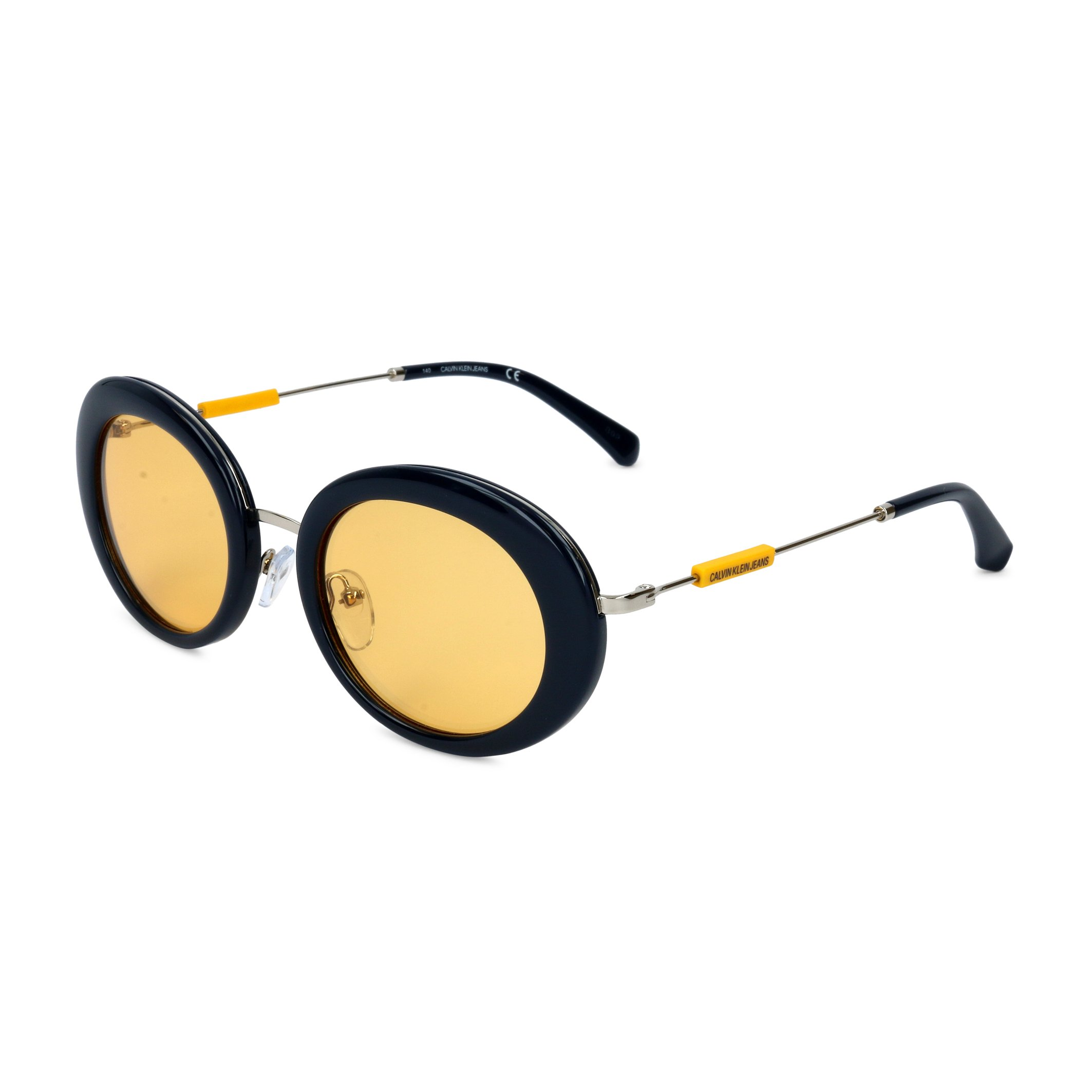 Calvin Klein Women's Sunglasses Various Colours CKJ18701S - blue NOSIZE