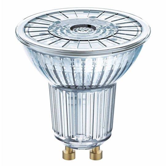 OSRAM-LED-heljastin Star GU10 2,6W, 36°