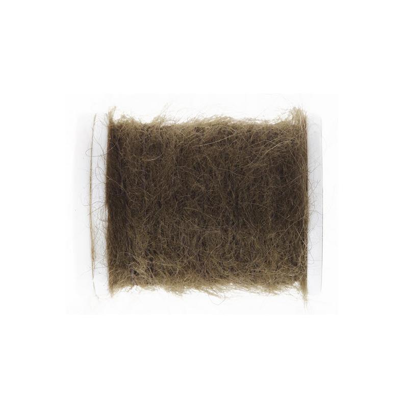 Mohair - Olive Textreme