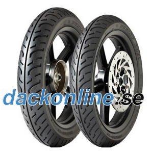 Dunlop D451 ( 100/80-16 TL 50P M/C, Framhjul )