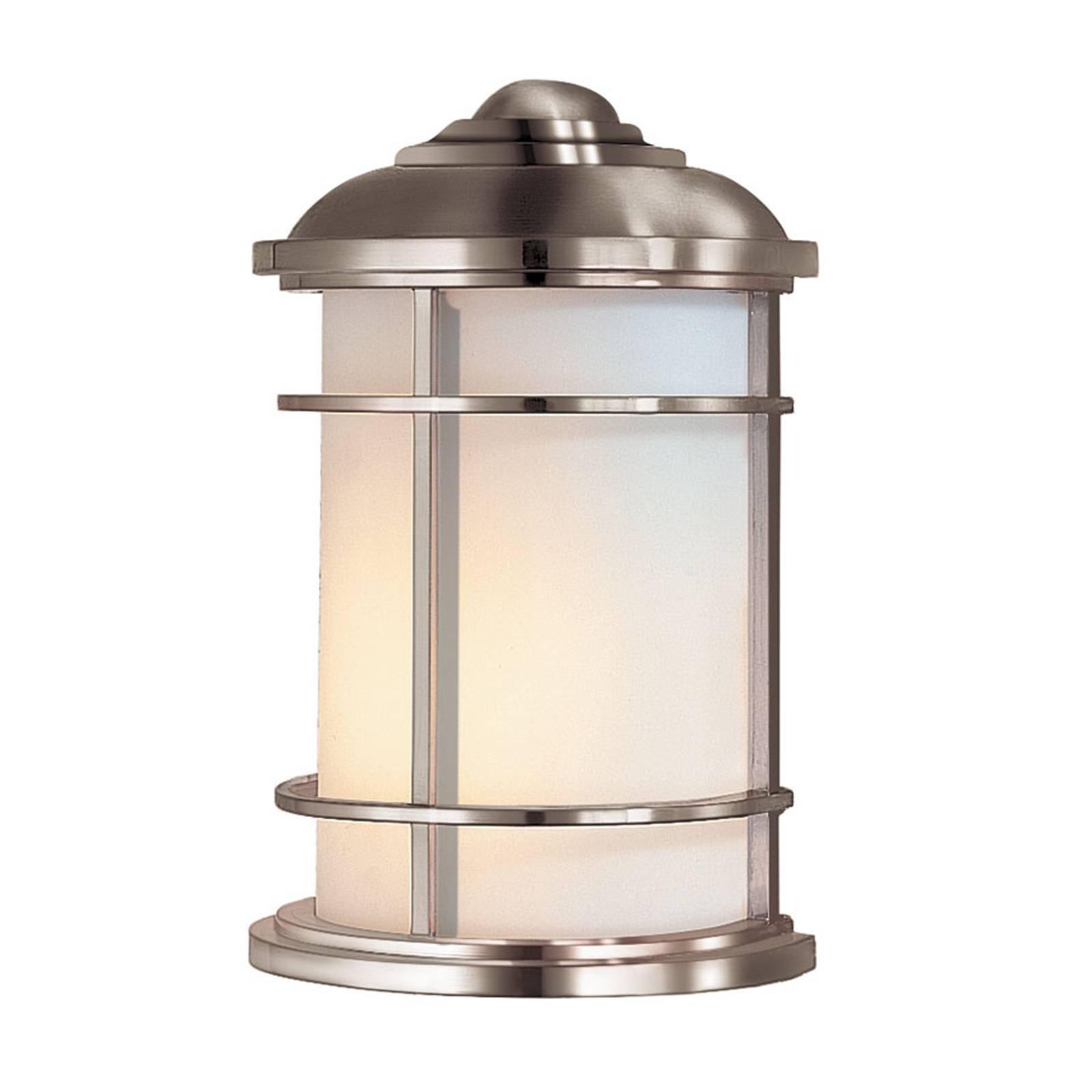 Utendørs vegglampe Lighthouse, 28,8 cm