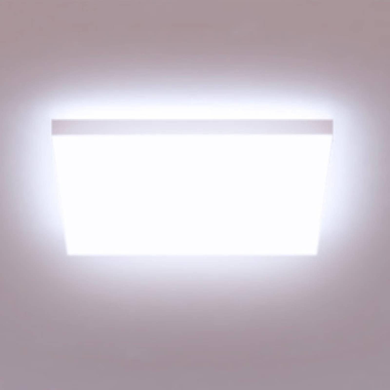 Müller Licht tint -LED-paneeli Loris, 45 x 45 cm
