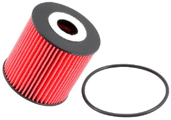 Öljynsuodatin K&N Filters PS-7002