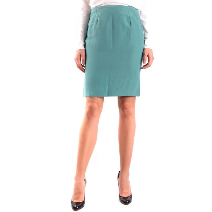 Armani Collezioni Women's Skirt Green 162808 - green 38