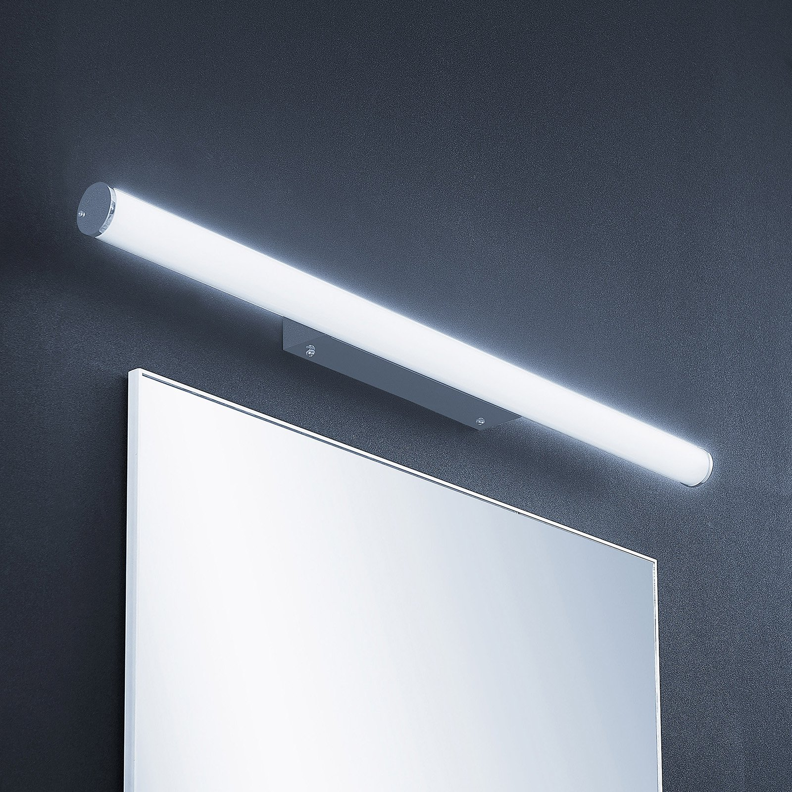 Lindby Sanbi LED-speillampe, 90 cm