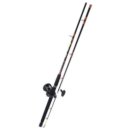 Okuma Classic XT/Patriot Copperstick 210 cm multirulleset