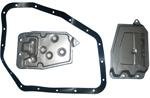 Hydrauliikkasuodatin, automaattivaihteisto ALCO FILTER TR-039