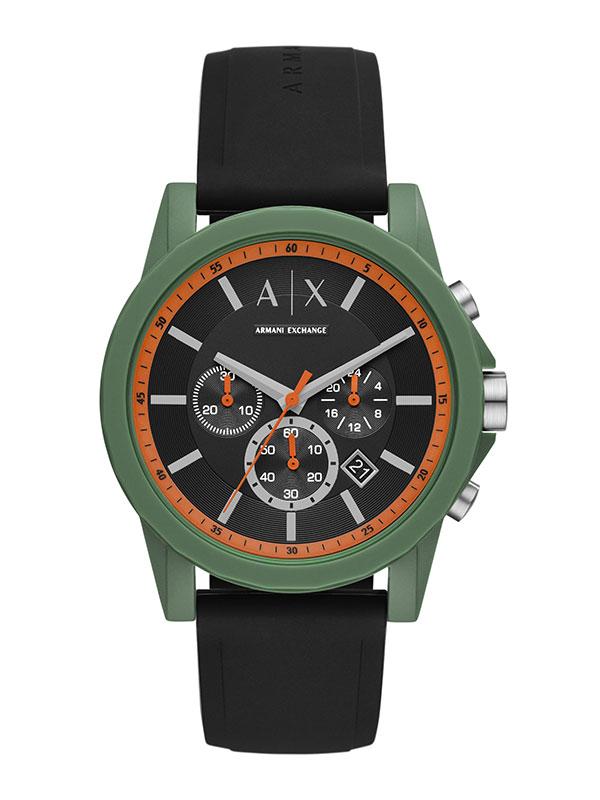 Armani Exchange Outerbanks Chronograph AX1348 - Herrklocka