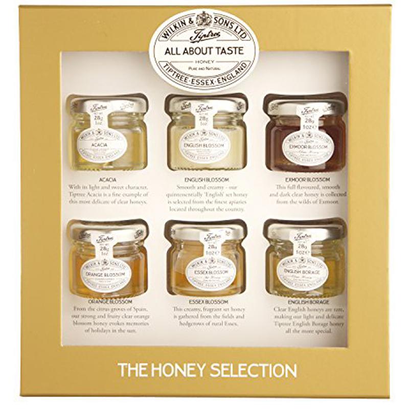 Honung Mini 6-pack - 25% rabatt
