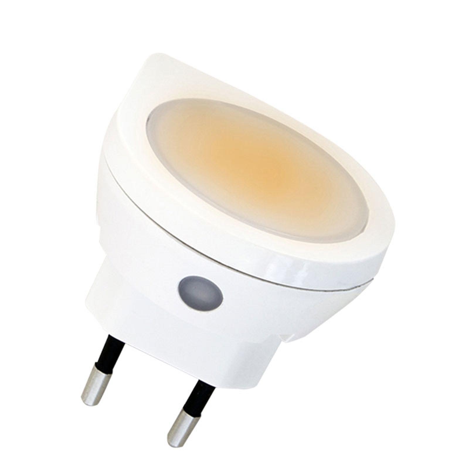Erno sensor LED-nattelys for stikkontakt