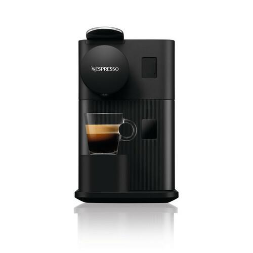 Nespresso Lattissima One Black Kapselmaskin - Svart