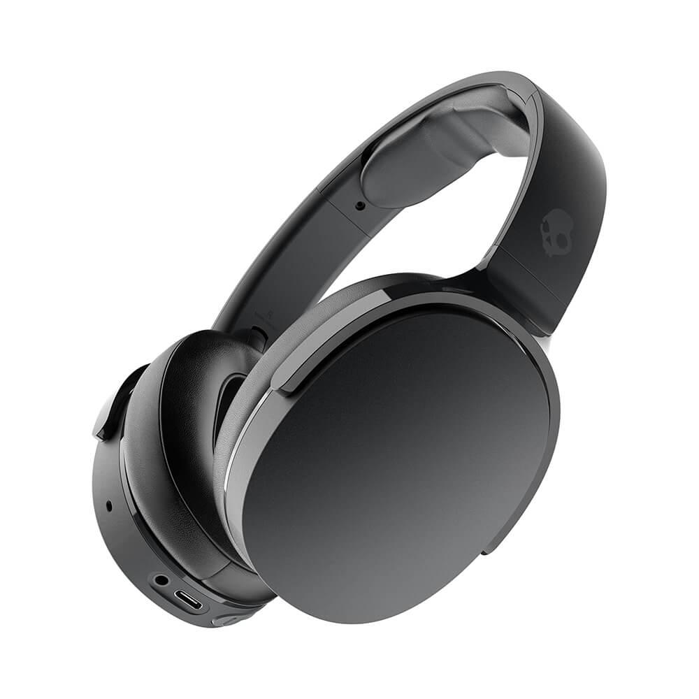 Skullcandy - Hesh Evo - Wireless Headphones - Black